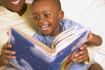 Getting Raleigh Preschoolers to Love Reading
