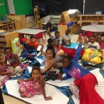 raleigh daycares