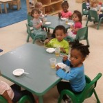 raleigh toddler care
