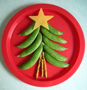 Christmas Healthy Eating Tips for Kids