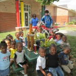 daycares raleigh