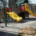 Preschool Playground in Raleigh