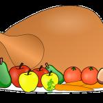 kid friendly thanksgiving recipes