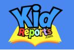 kid reports logo